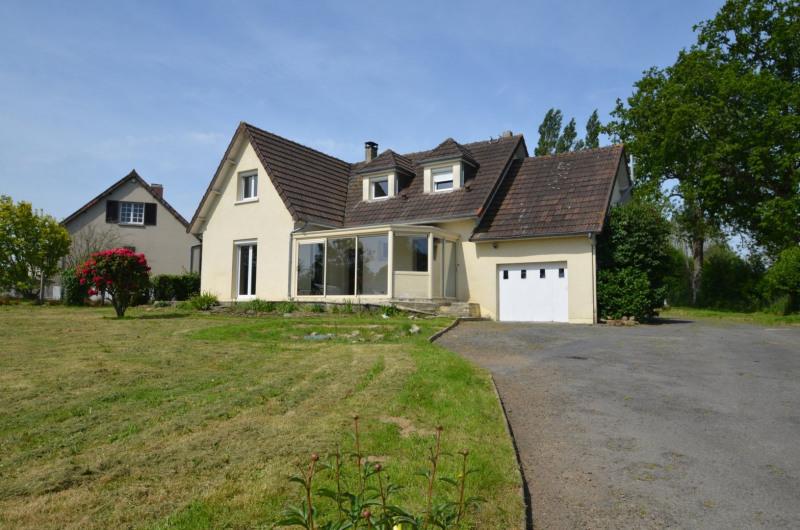 Vendita casa St lo 155000€ - Fotografia 1