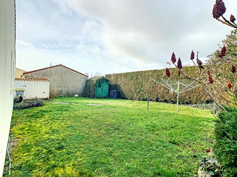 Vente maison / villa Le fenouiller 266000€ - Photo 10