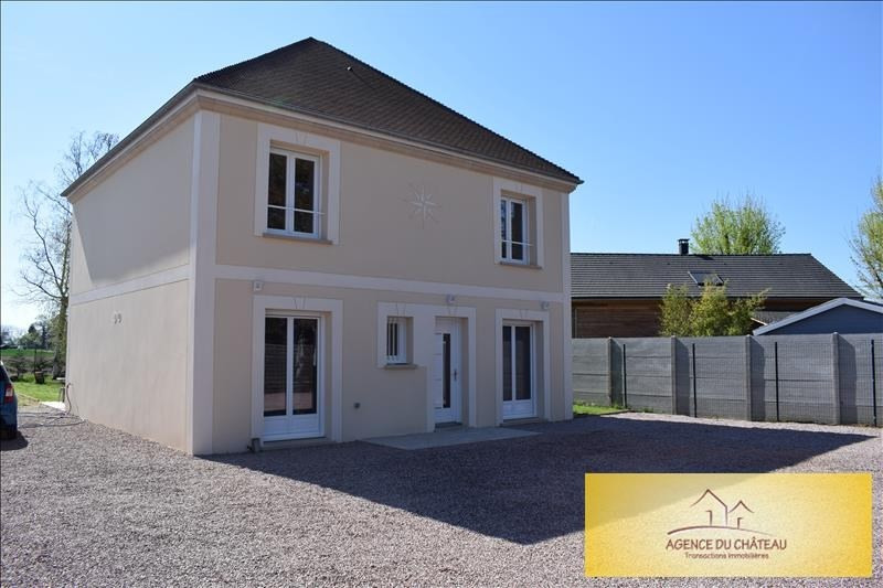 Sale house / villa St illiers la ville 249000€ - Picture 2