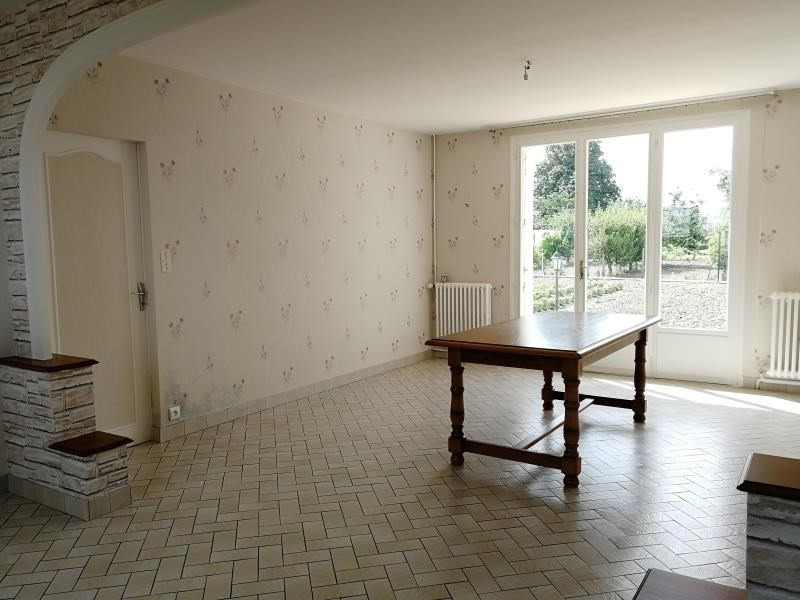 Vente maison / villa Chateau renault 199 500€ - Photo 2
