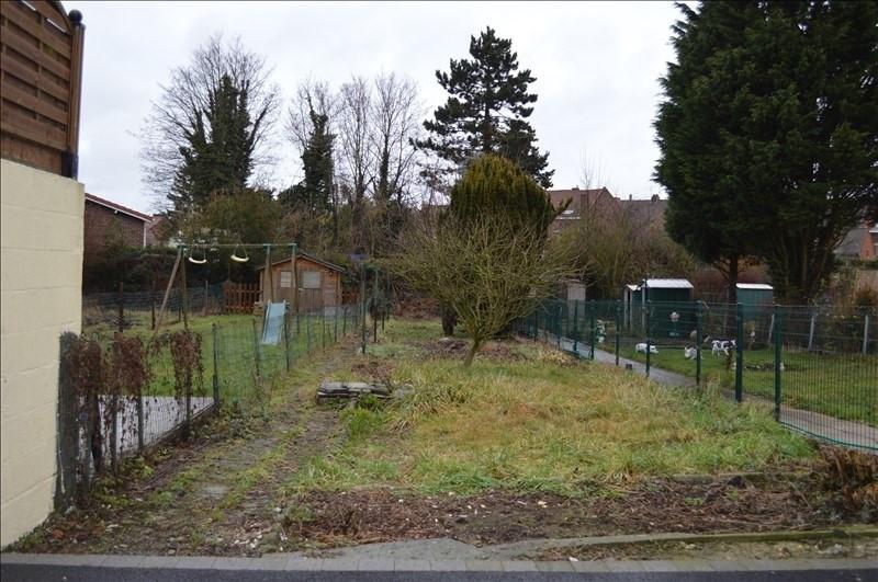 Sale house / villa Henin beaumont 168000€ - Picture 6