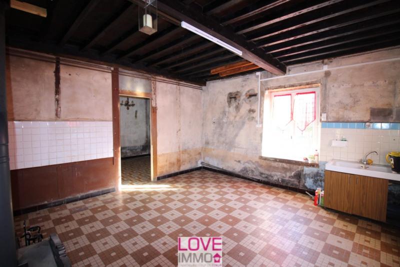 Vente maison / villa Dolomieu 172000€ - Photo 4