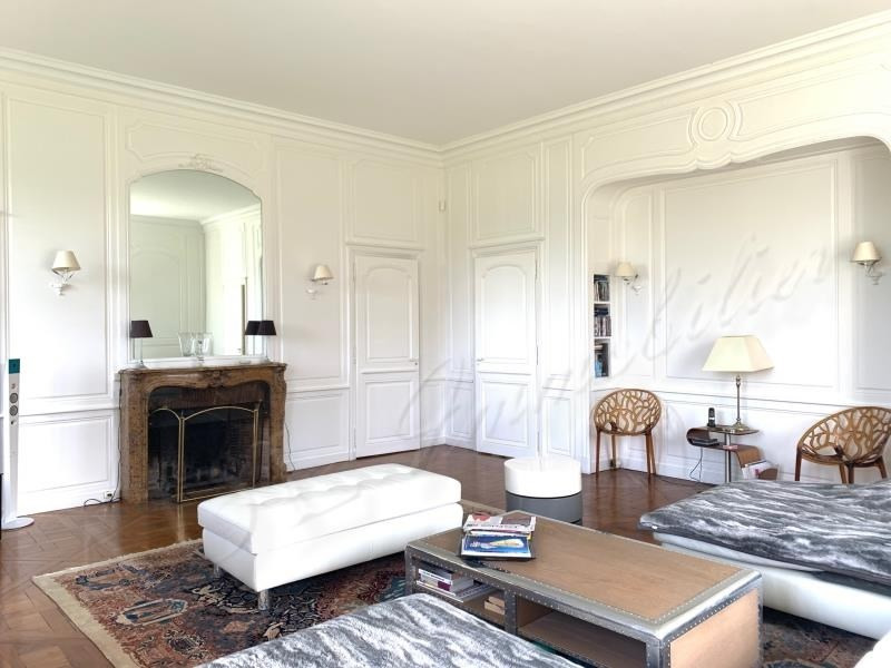 Sale apartment Luzarches 895 000€ - Picture 5