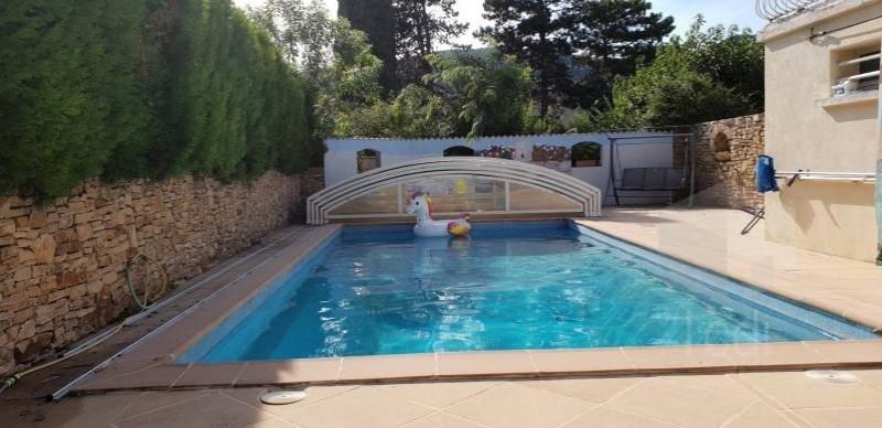Vente maison / villa Le teil 367000€ - Photo 1