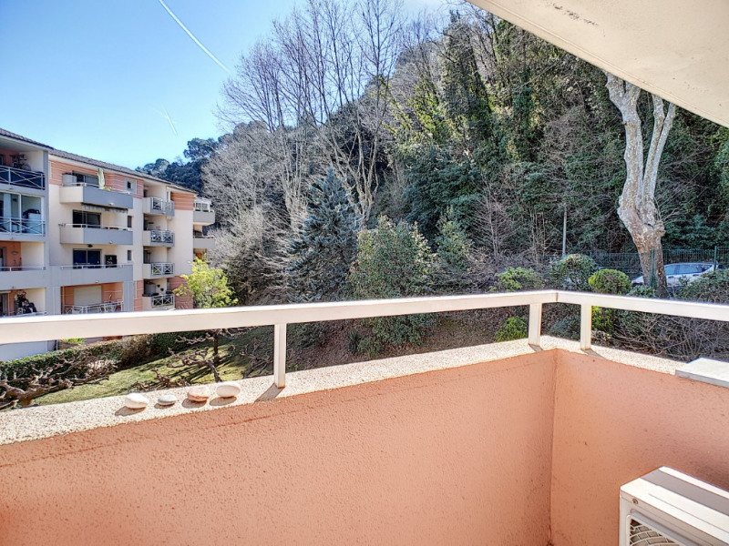 Vente appartement Cagnes sur mer 135 000€ - Photo 2