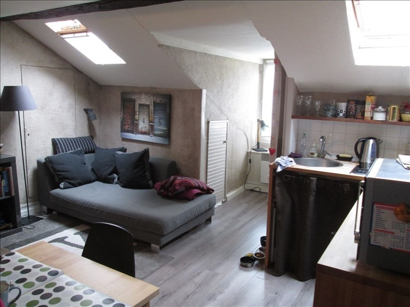 Rental apartment Versailles 730€ CC - Picture 6