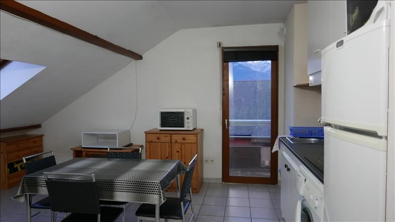 Sale apartment Annecy 112 000€ - Picture 5