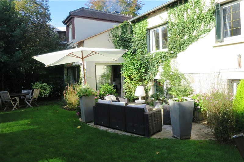 Deluxe sale house / villa Vaucresson 1 490 000€ - Picture 2