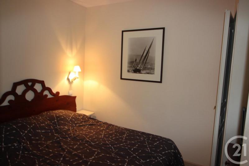 Verkoop  appartement Deauville 120000€ - Foto 5