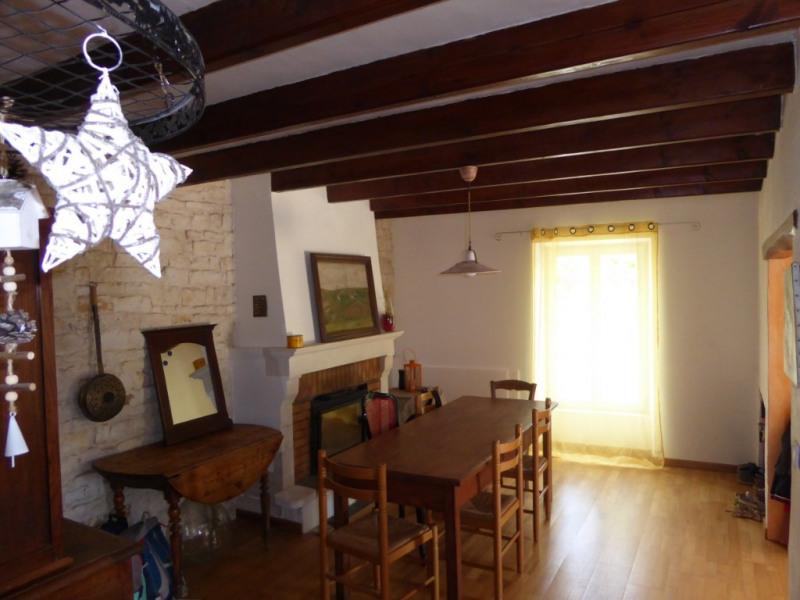 Vente maison / villa Courcon 195000€ - Photo 8