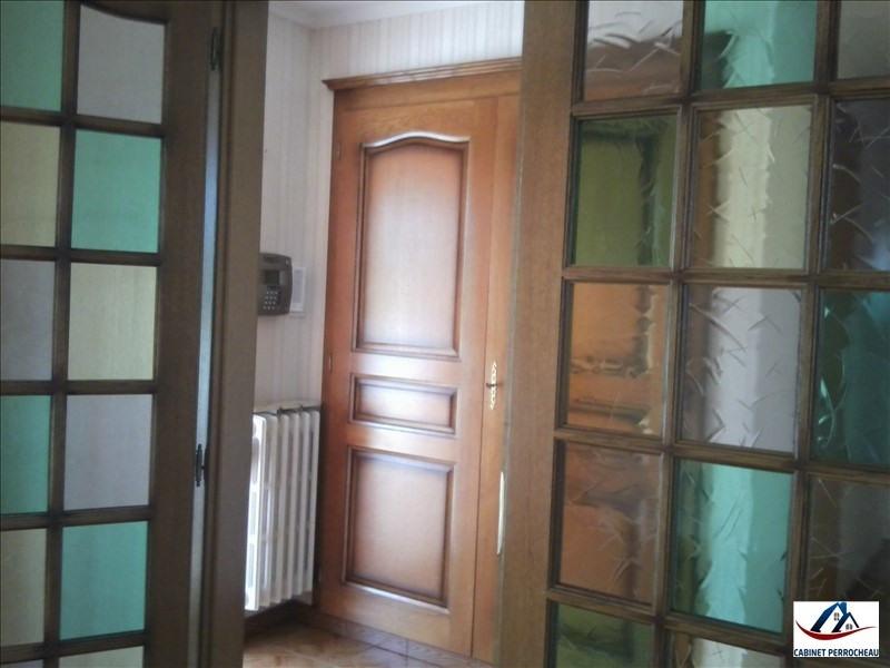 Vente maison / villa Montoire sur le loir 254000€ - Photo 12