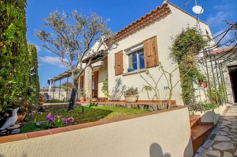 Vente maison / villa Bouillargues 299500€ - Photo 14