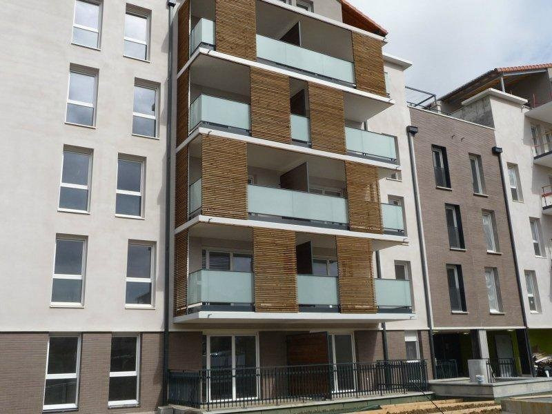 Location appartement Toulouse 740€ CC - Photo 1