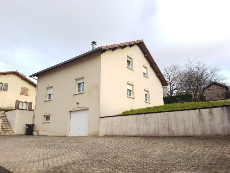 Maison Saint Die 8 pièce(s) 168 m2