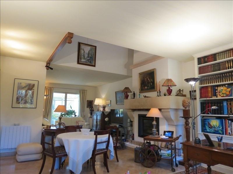Vente maison / villa Chauvry 470000€ - Photo 5