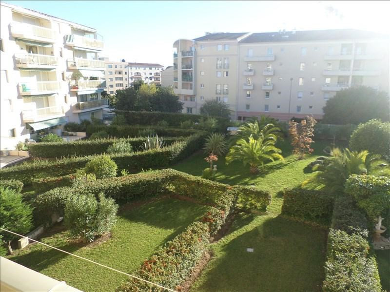 Vente appartement St raphael 126 000€ - Photo 1