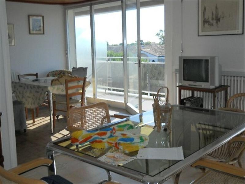 Vacation rental apartment Saint georges de didonne 635€ - Picture 2