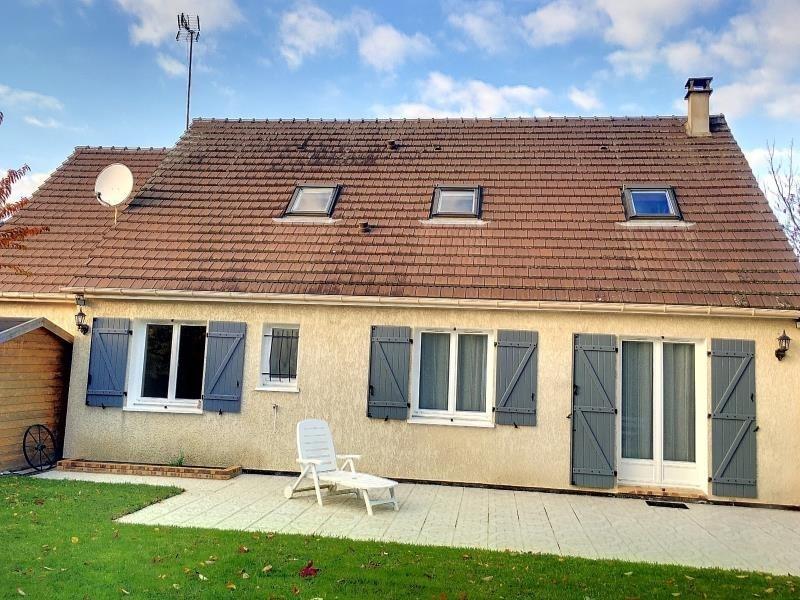 Venta  casa Chambly 325000€ - Fotografía 3