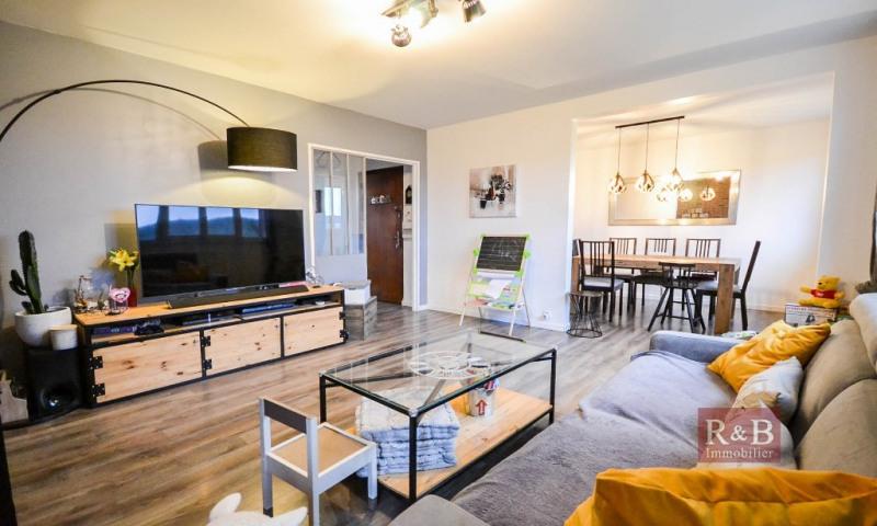 Sale apartment Plaisir 200000€ - Picture 1