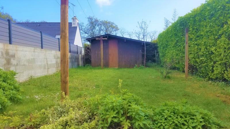 Vendita casa Benodet 176550€ - Fotografia 11