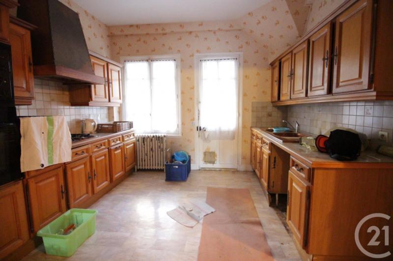 Revenda residencial de prestígio casa Deauville 735000€ - Fotografia 3