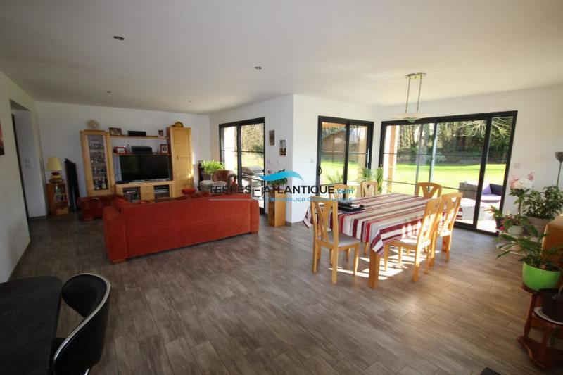 Vente maison / villa Riec sur belon 379000€ - Photo 3