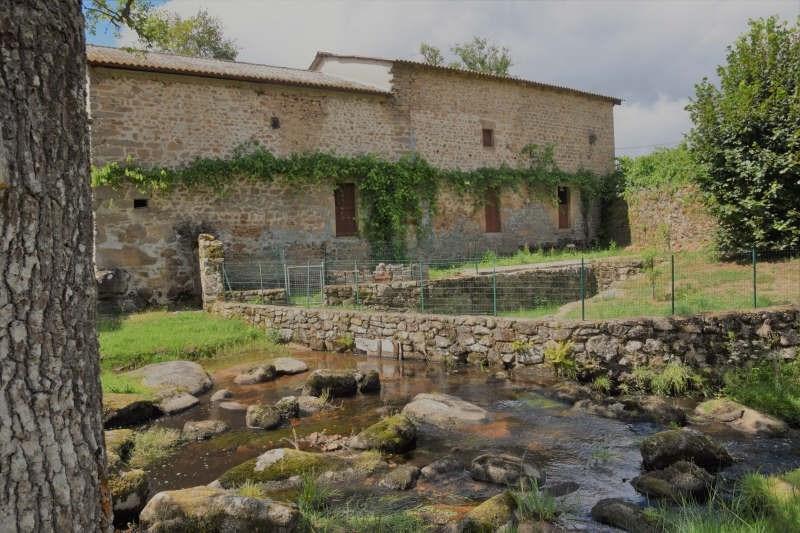 Vente maison / villa Bessines sur gartempe 228000€ - Photo 3