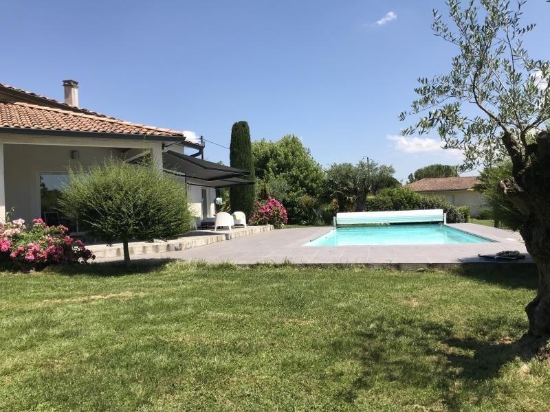 Vente de prestige maison / villa Albi 520000€ - Photo 2