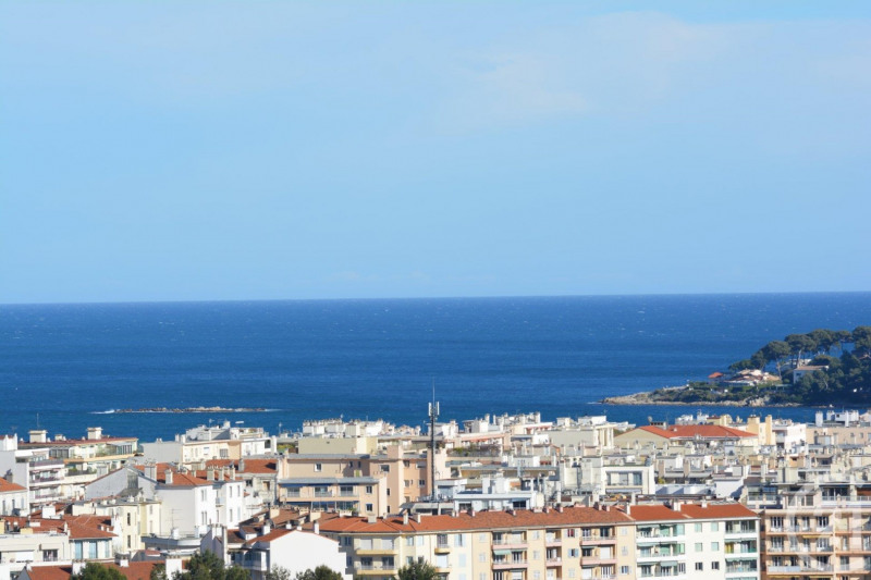 Sale apartment Antibes 365 000€ - Picture 3