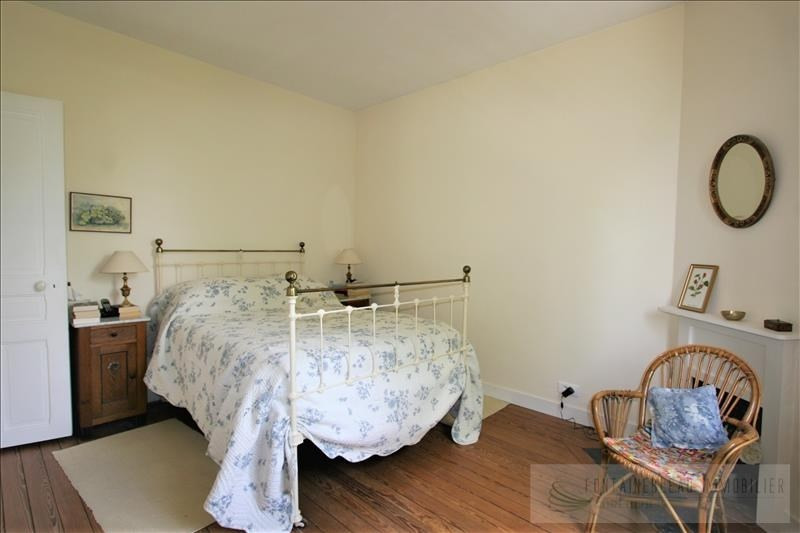 Sale house / villa Thomery 459000€ - Picture 8