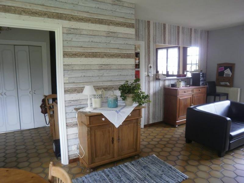Vente maison / villa Houlle 262000€ - Photo 2