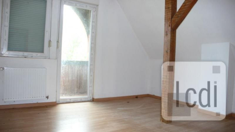 Vente immeuble Ottersthal 450 000€ - Photo 1