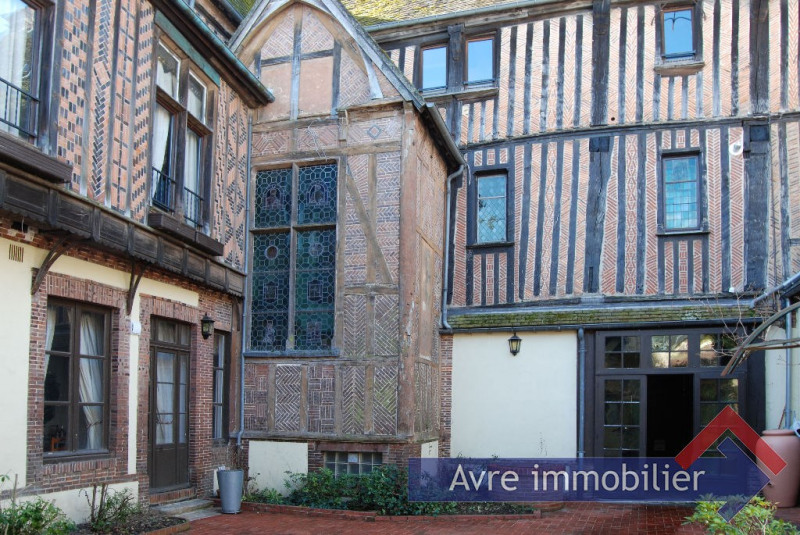 Vente appartement Verneuil d'avre et d'iton 164 000€ - Photo 7