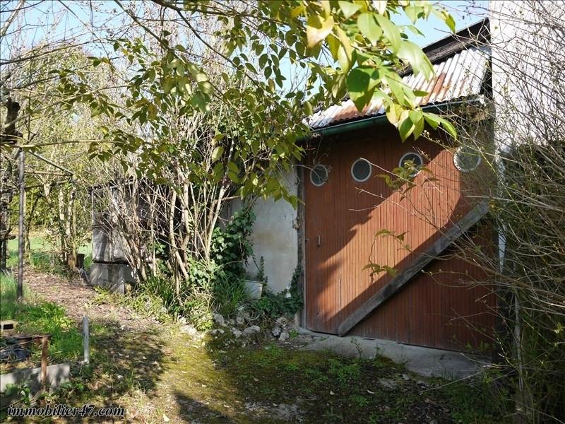 Vente maison / villa Castelmoron sur lot 54500€ - Photo 14