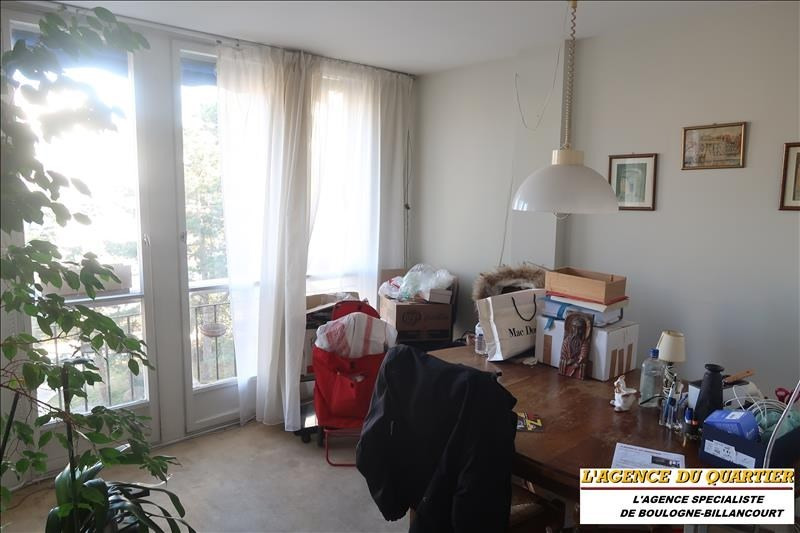 Vente appartement Boulogne billancourt 550 000€ - Photo 2