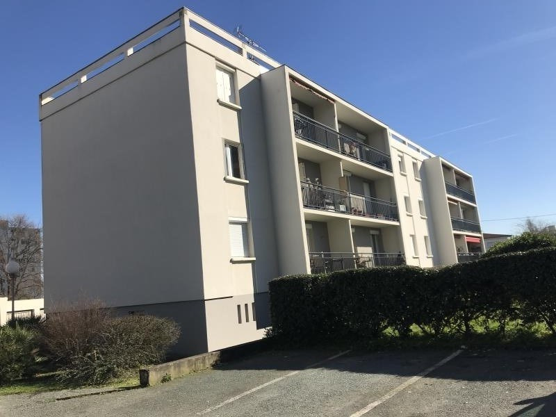 Vente appartement Bordeaux 165 000€ - Photo 1