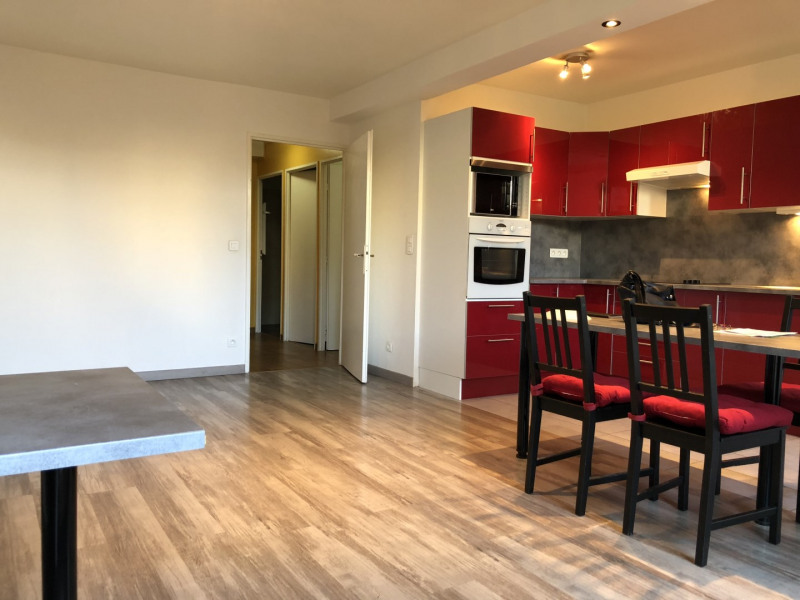 Rental apartment Saint-ouen-l'aumône 757€ CC - Picture 6