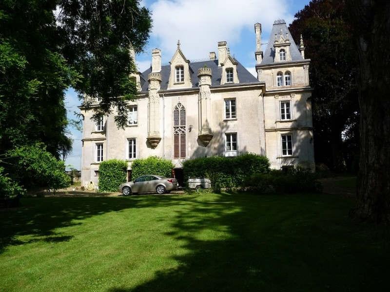 Vente de prestige château Bayeux 1185000€ - Photo 2
