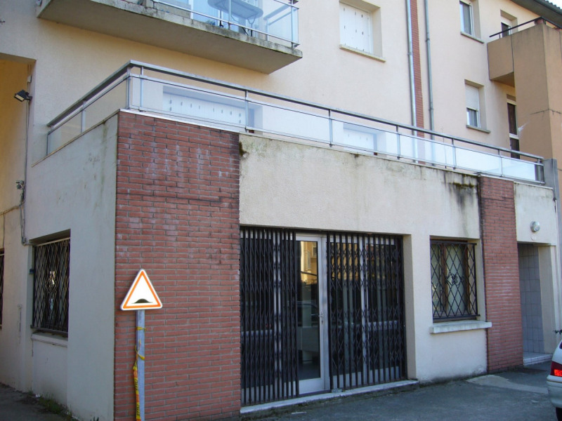 Sale empty room/storage Toulouse 196000€ - Picture 1