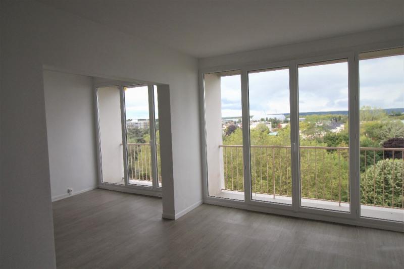 Sale apartment Saint etienne du rouvray 55000€ - Picture 1