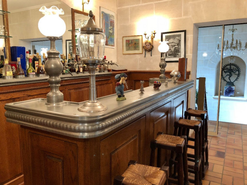 Deluxe sale house / villa Bailleul sur therain 690000€ - Picture 7