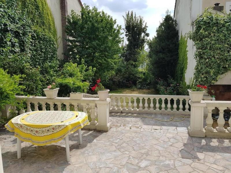 Vente maison / villa Enghien-les-bains 1495000€ - Photo 11
