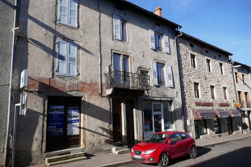 Sale apartment St julien chapteuil 43400€ - Picture 1