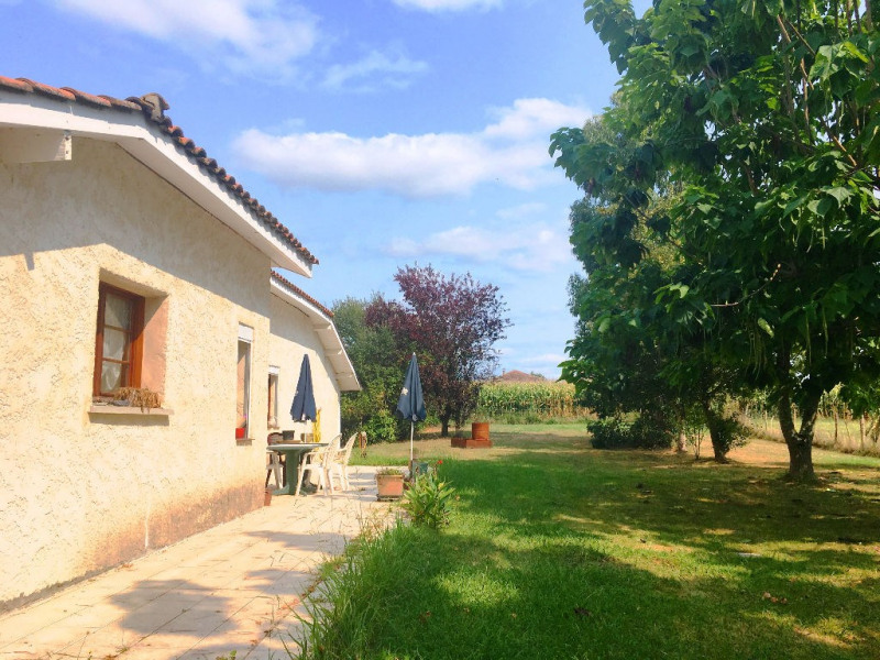 Sale house / villa Aire sur l adour 176000€ - Picture 5