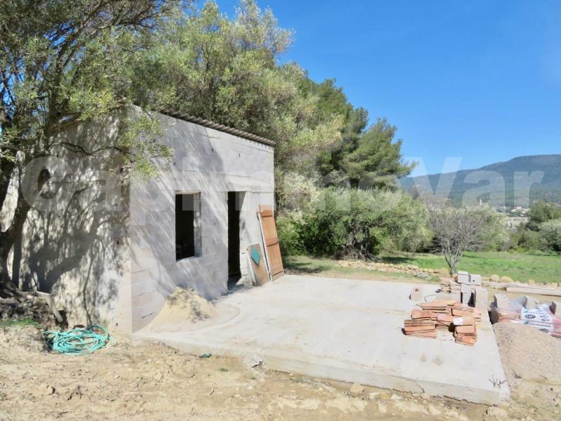 Vente maison / villa Le beausset 190000€ - Photo 9