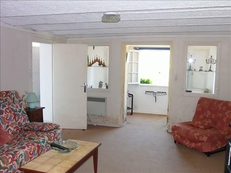 Sale apartment Benerville sur mer 130000€ - Picture 6