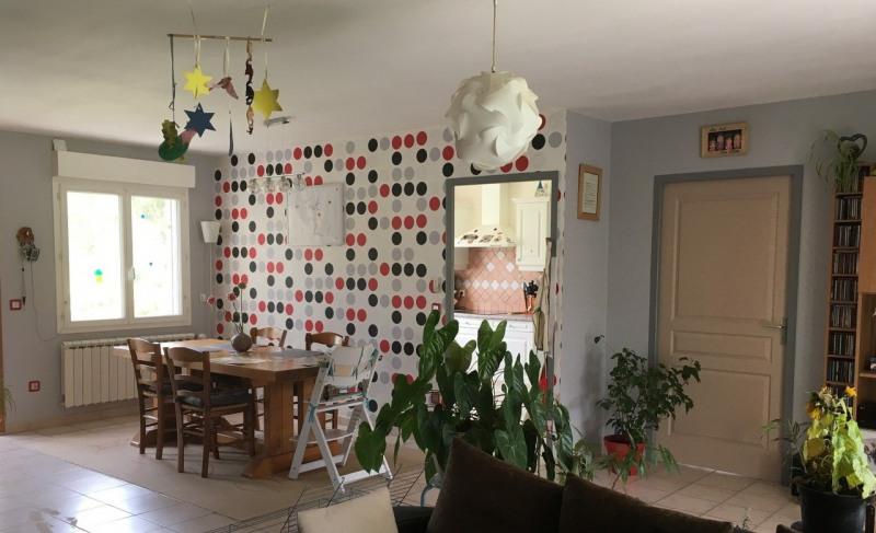 Vente maison / villa Bourdeaux 315000€ - Photo 2