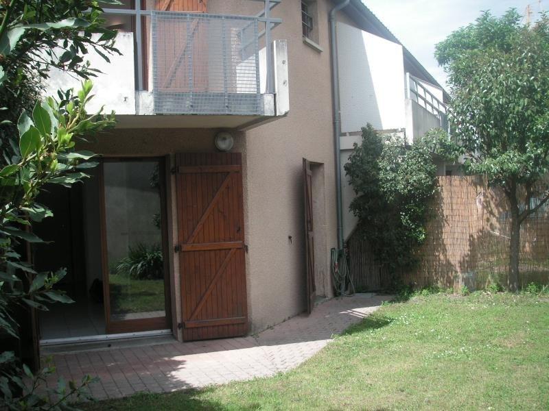 Rental house / villa Toulouse 673€ CC - Picture 1