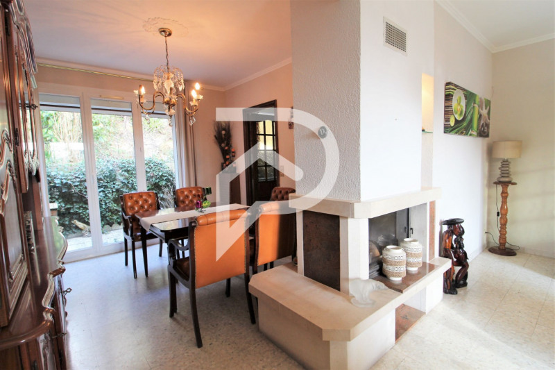 Sale house / villa Soisy sous montmorency 380000€ - Picture 4