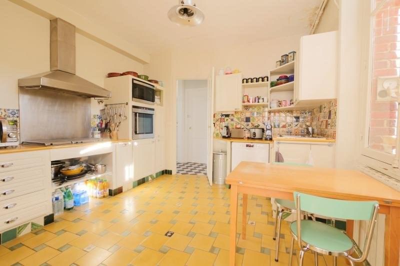 Vendita casa St leu la foret 740000€ - Fotografia 9